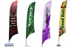 Advertising Flagpoles & Hardware
