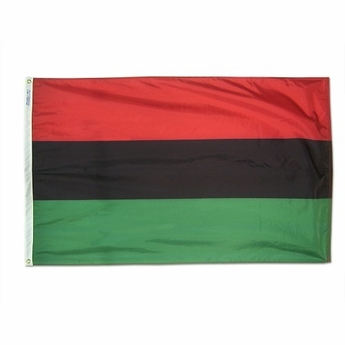 African American Heritage Flag