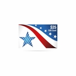 AmericanFlags.com Gift Card $25