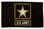 Army Star Flag