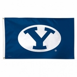Brigham Young University Flag - 3' X 5'