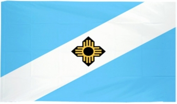 City of Madison Flags