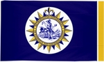 City of Nashville Flags