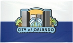 City of Orlando Flags