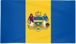 City of Philadelphia Flags