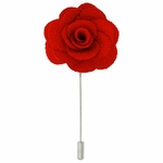 Commemorative Poppy Pin