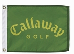 Custom Golf Flag with Grommets