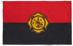 Firefighter Remembrance Flag