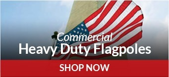 Commercial In-Ground Flagpoles