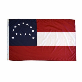 General E. Lee's Headquarters Flag