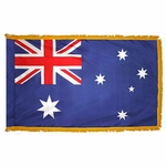 Indoor/Parade Australia Flag