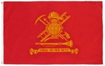 Loyal To Our Duty Flag