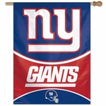 New York Giants Vertical Flag