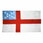 Outdoor Episcopal Flags