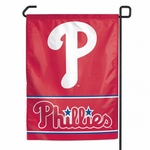 Philadelphia Phillies Garden Banner