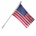 Home, Porch & Wall Mount Flagpoles