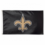 Premium 3' X 5' New Orleans Saints Flag