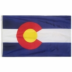 Premium Nylon Outdoor Colorado State Flags