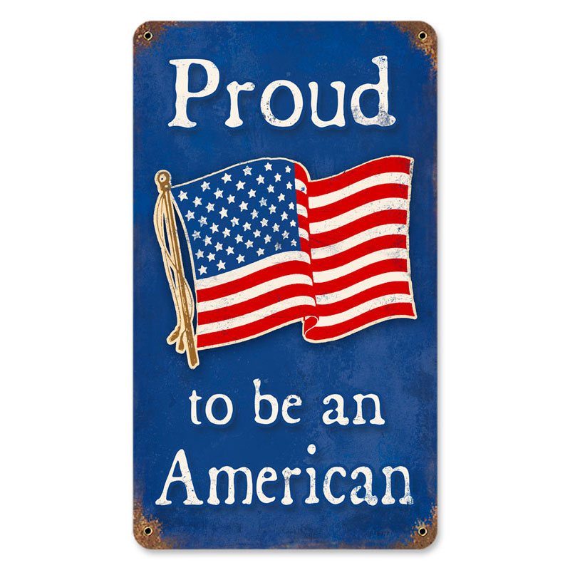 essays on being proud to be an american
