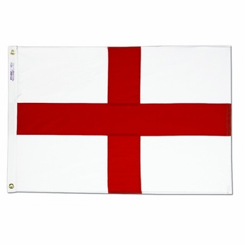 St George Cross Flag