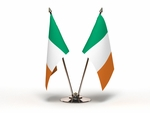 St. Patrick's Day Flags & Banners