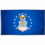 Economy Printed Air Force Flags