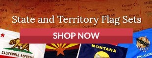 State and Territory Flag Sets