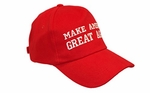 Trump Make America Great Again Baseball Cap