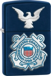 U.S. Coast Guard Zippo Lighter