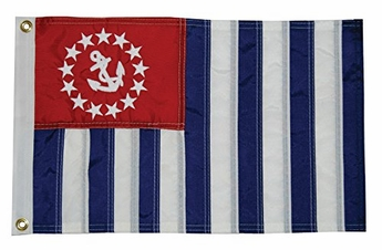 U.S. Power Squadron Flags