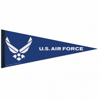 US Air Force Premium Pennant
