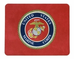 USMC Fleece Blanket