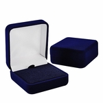 Velvet Lapel Pin Gift Box