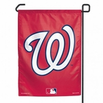 Washington Nationals Garden Banner