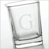 Aris Personalized Shot Glass Gift - with free engraving