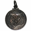 Lot 68 -1903 Scotland vs England Contestant Medal - G. Coburn