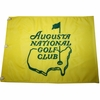 Lot 17 -Augusta National Golf Club Members Flag - Very Low Number Produced