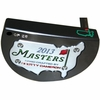 Lot 49 - 2013 Masters Scotty Cameron GoLo Putter VERY RARE! Numbered out of 25