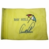 Lot 57 - Bay Hill Course Used Flag
