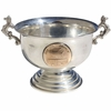 Lot 1 - 1953 Masters Low Amateur Sterling Trophy Won By Frank Stranahan