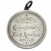 Lot 3 -1953 British Open-Frank Stranahan's First Amateur Silver Medal-The Ultimate Golf Keepsake!