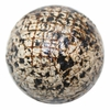 Lot 30 - Line Cut Gutta Percha Golf Ball