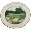 Lot 71 - Pine Valley G.C. Crump Memorial Cup-D. Eger Medalist-Plate Depicts 10th Hole-RARE