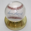 Lot 440 - Sam Snead Signed Rawlings Baseball JSA COA