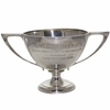 Lot 61 -1942 Frank Stranahan Championship Trophy 10th Annual Miami Biltmore
