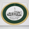 Lot 435 - Masters Limited Edition Lenox Commemorative Plate #8 - 1995