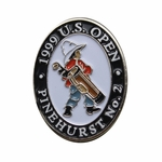 1999 US Open Lapel Pin