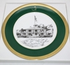 Lot 434 - 1994 Masters Limited Edition Lenox Commemorative Plate - #5