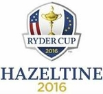Ryder Cup Merchandise   COURSE ONLY ITEMS!