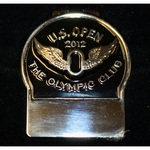 2012 US Open Metal Money Clip - Olympic Club